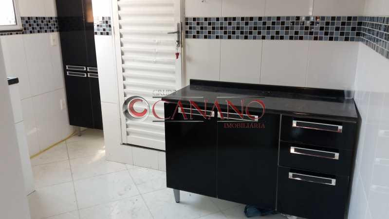 20180724_105342 - Apartamento 2 quartos à venda Cascadura, Rio de Janeiro - R$ 280.000 - GCAP21385 - 16