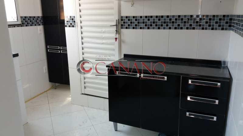 20180724_105345 - Apartamento 2 quartos à venda Cascadura, Rio de Janeiro - R$ 280.000 - GCAP21385 - 17