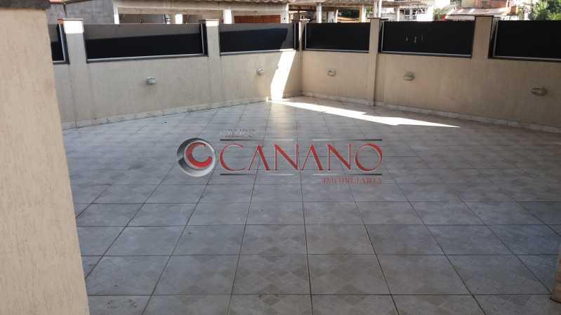 20180724_105441 - Apartamento 2 quartos à venda Cascadura, Rio de Janeiro - R$ 280.000 - GCAP21385 - 1