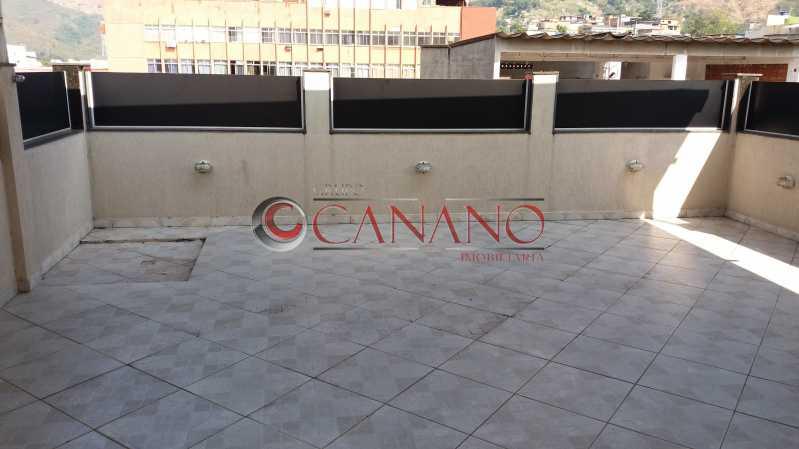 20180724_105451 - Apartamento 2 quartos à venda Cascadura, Rio de Janeiro - R$ 280.000 - GCAP21385 - 19