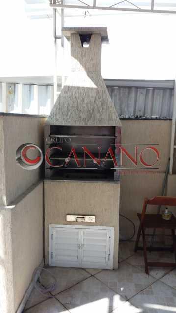 20180724_105459 - Apartamento 2 quartos à venda Cascadura, Rio de Janeiro - R$ 280.000 - GCAP21385 - 20