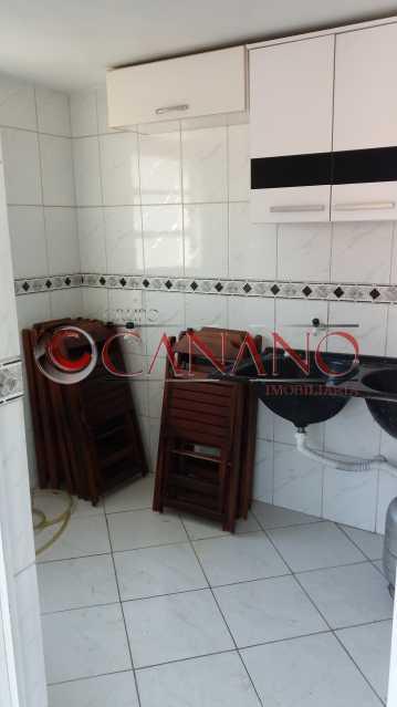 20180724_105641 - Apartamento 2 quartos à venda Cascadura, Rio de Janeiro - R$ 280.000 - GCAP21385 - 23
