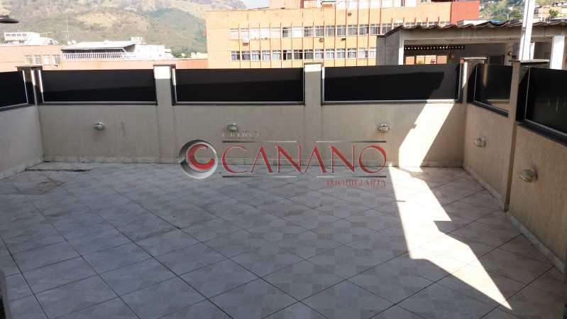 20180724_105704 - Apartamento 2 quartos à venda Cascadura, Rio de Janeiro - R$ 280.000 - GCAP21385 - 24