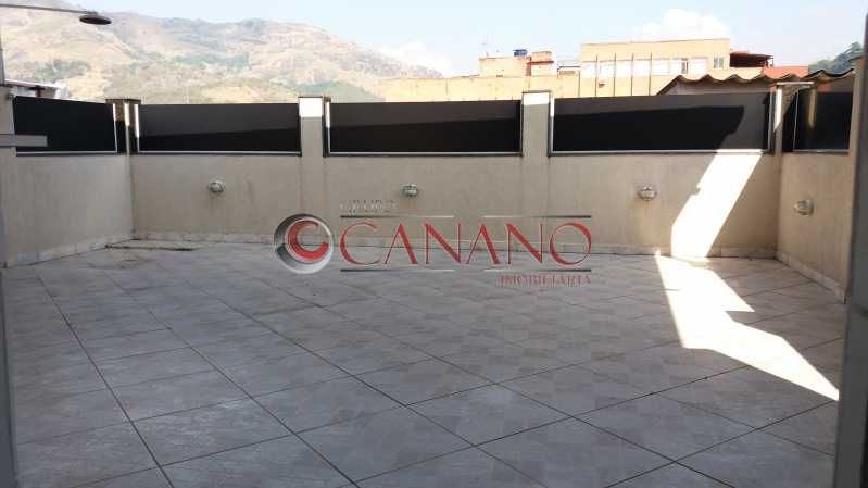20180724_105712 - Apartamento 2 quartos à venda Cascadura, Rio de Janeiro - R$ 280.000 - GCAP21385 - 26