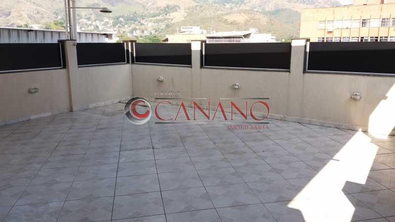 20180724_105724 - Apartamento 2 quartos à venda Cascadura, Rio de Janeiro - R$ 280.000 - GCAP21385 - 27