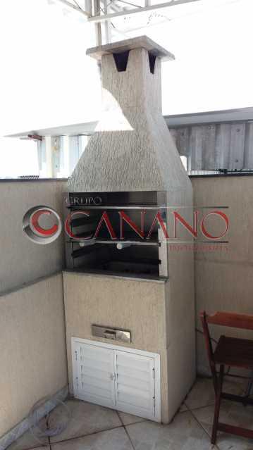 20180724_105733 - Apartamento 2 quartos à venda Cascadura, Rio de Janeiro - R$ 280.000 - GCAP21385 - 28