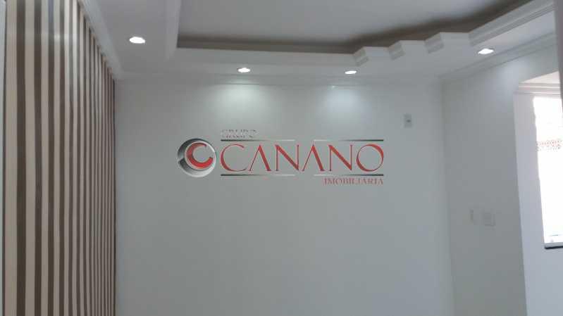 20180724_110529 - Apartamento 2 quartos à venda Cascadura, Rio de Janeiro - R$ 280.000 - GCAP21385 - 30