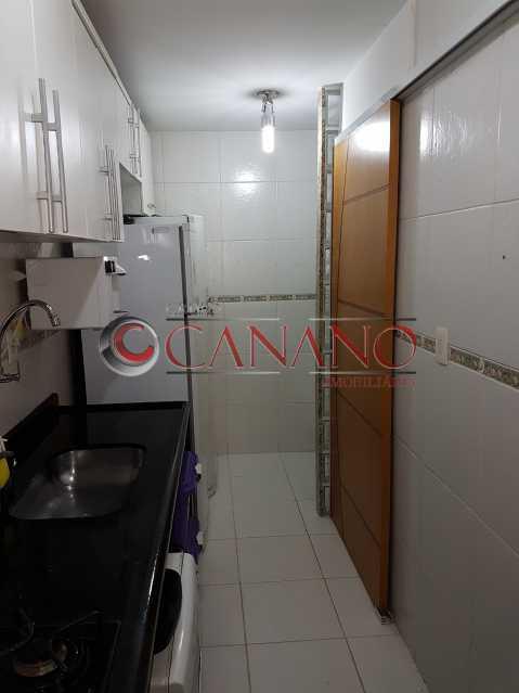 Cozinha 1 - Apartamento À VENDA, Méier, Rio de Janeiro, RJ - GCAP21391 - 5