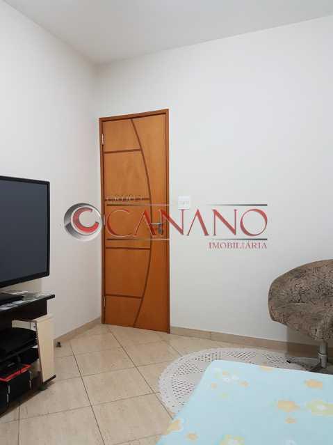 Quarto 2 porta - Apartamento À VENDA, Méier, Rio de Janeiro, RJ - GCAP21391 - 12