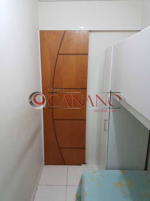 Quarto Revertido 2 porta - Apartamento À VENDA, Méier, Rio de Janeiro, RJ - GCAP21391 - 14