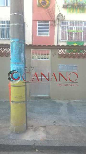 492806033666384 - Apartamento 2 quartos à venda Inhaúma, Rio de Janeiro - R$ 230.000 - GCAP21401 - 1