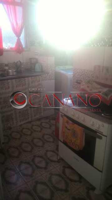 493806038820899 - Apartamento 2 quartos à venda Inhaúma, Rio de Janeiro - R$ 230.000 - GCAP21401 - 3