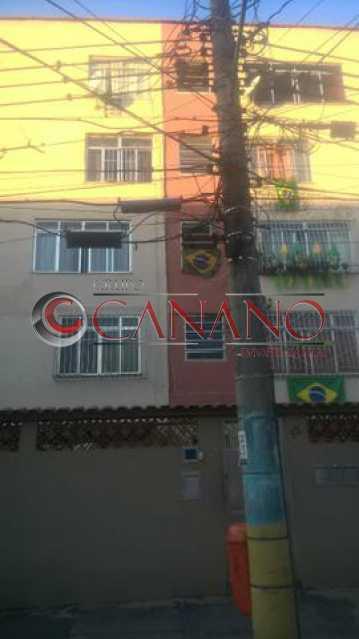 498806039960813 - Apartamento 2 quartos à venda Inhaúma, Rio de Janeiro - R$ 230.000 - GCAP21401 - 7