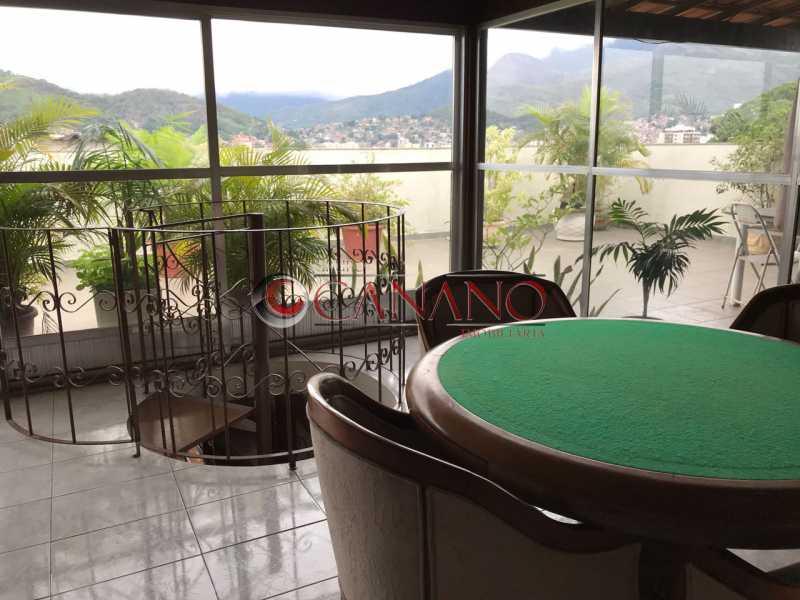 1 - Cobertura 3 quartos à venda Engenho Novo, Rio de Janeiro - R$ 550.000 - GCCO30047 - 1
