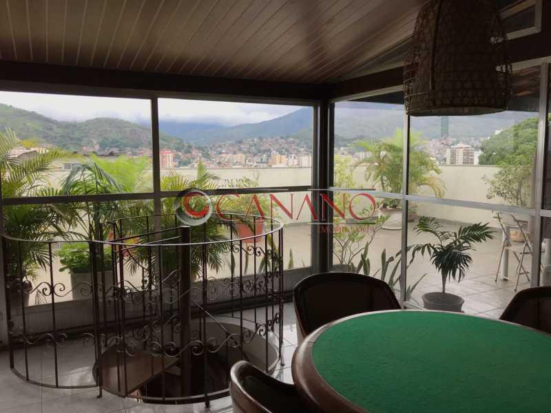 2 - Cobertura 3 quartos à venda Engenho Novo, Rio de Janeiro - R$ 550.000 - GCCO30047 - 3