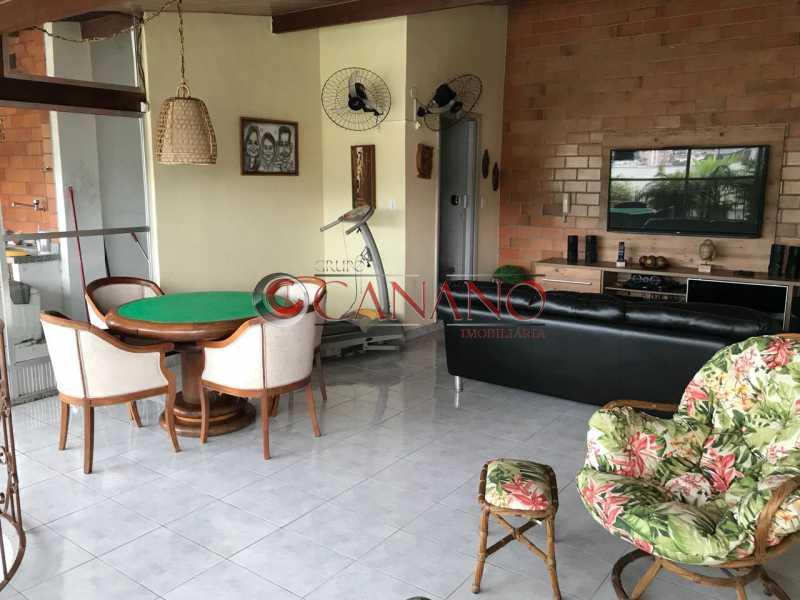 3 - Cobertura 3 quartos à venda Engenho Novo, Rio de Janeiro - R$ 550.000 - GCCO30047 - 4