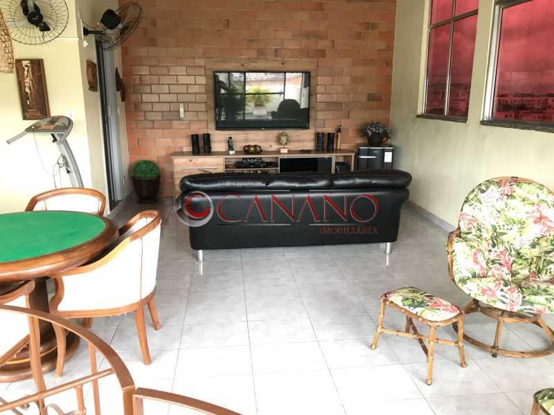 4 - Cobertura 3 quartos à venda Engenho Novo, Rio de Janeiro - R$ 550.000 - GCCO30047 - 5