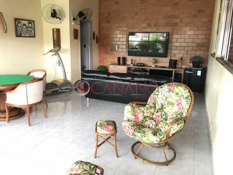 5 - Cobertura 3 quartos à venda Engenho Novo, Rio de Janeiro - R$ 550.000 - GCCO30047 - 6