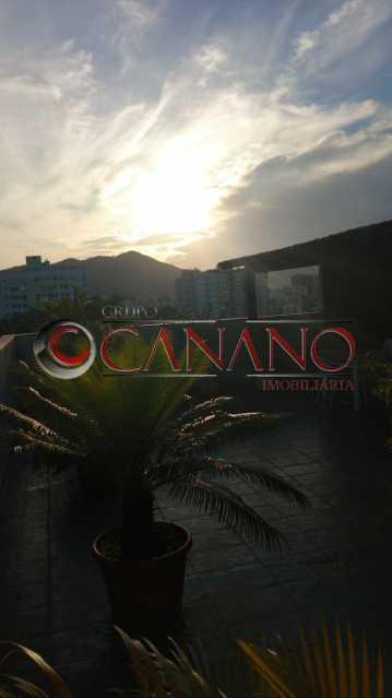 6 - Cobertura 3 quartos à venda Engenho Novo, Rio de Janeiro - R$ 550.000 - GCCO30047 - 7
