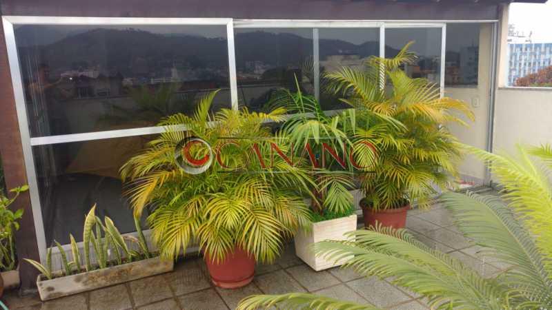 8 - Cobertura 3 quartos à venda Engenho Novo, Rio de Janeiro - R$ 550.000 - GCCO30047 - 9