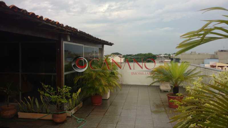 9 - Cobertura 3 quartos à venda Engenho Novo, Rio de Janeiro - R$ 550.000 - GCCO30047 - 10