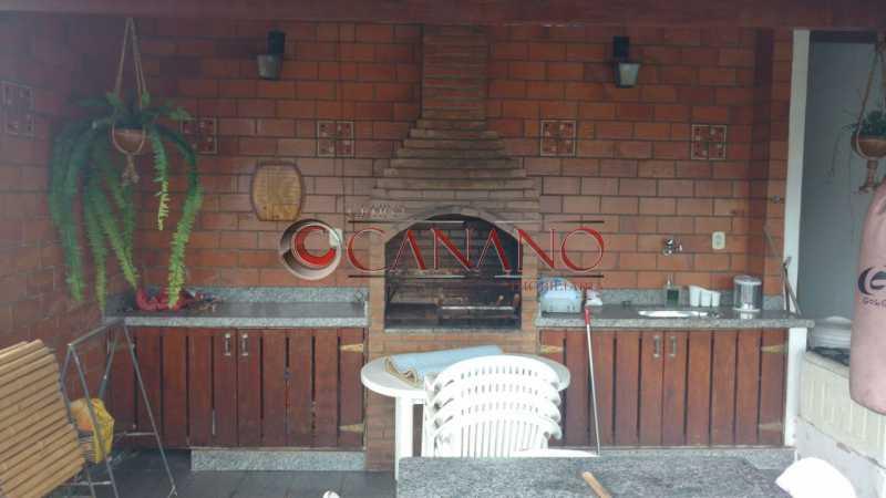 10 - Cobertura 3 quartos à venda Engenho Novo, Rio de Janeiro - R$ 550.000 - GCCO30047 - 11
