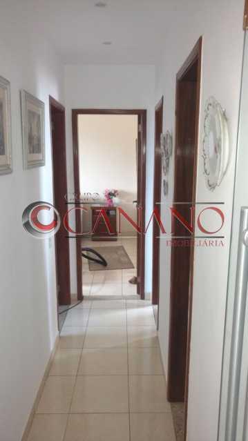 11 - Cobertura 3 quartos à venda Engenho Novo, Rio de Janeiro - R$ 550.000 - GCCO30047 - 12