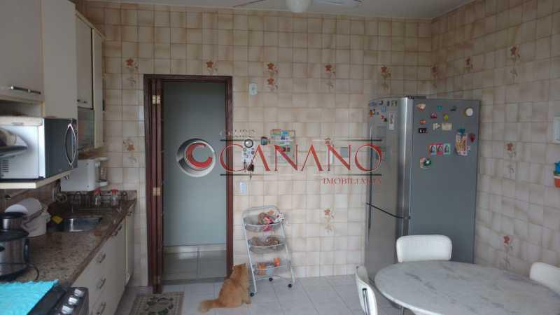 14 - Cobertura 3 quartos à venda Engenho Novo, Rio de Janeiro - R$ 550.000 - GCCO30047 - 15