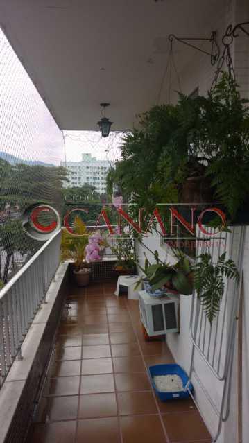 16 - Cobertura 3 quartos à venda Engenho Novo, Rio de Janeiro - R$ 550.000 - GCCO30047 - 17