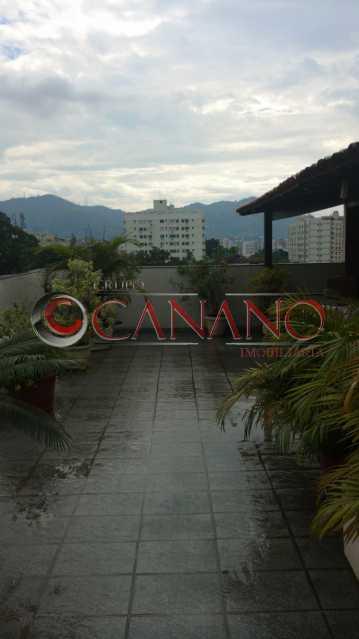 19 - Cobertura 3 quartos à venda Engenho Novo, Rio de Janeiro - R$ 550.000 - GCCO30047 - 20