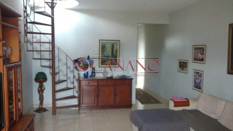 20 - Cobertura 3 quartos à venda Engenho Novo, Rio de Janeiro - R$ 550.000 - GCCO30047 - 21