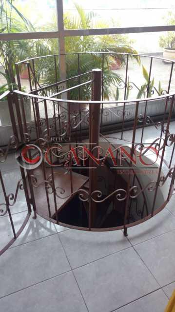 22 - Cobertura 3 quartos à venda Engenho Novo, Rio de Janeiro - R$ 550.000 - GCCO30047 - 23