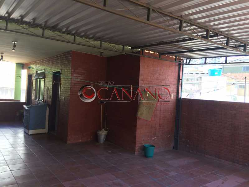 WhatsApp Image 2018-09-10 at 1 - Casa de Vila À Venda - Méier - Rio de Janeiro - RJ - GCCV40019 - 23
