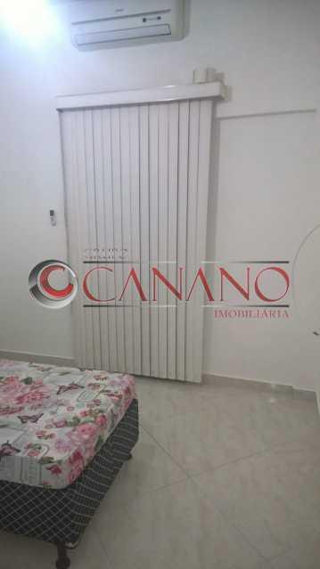 quarto 5 - Apartamento à venda Travessa da Generosidade,Vila da Penha, Rio de Janeiro - R$ 318.000 - GCAP21448 - 4