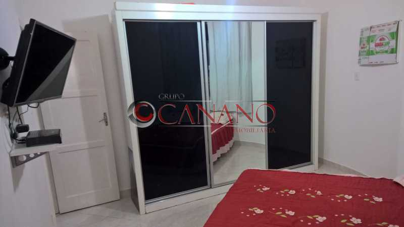 quarto - Apartamento à venda Travessa da Generosidade,Vila da Penha, Rio de Janeiro - R$ 318.000 - GCAP21448 - 6