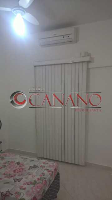 quarto 3 - Apartamento à venda Travessa da Generosidade,Vila da Penha, Rio de Janeiro - R$ 318.000 - GCAP21448 - 5