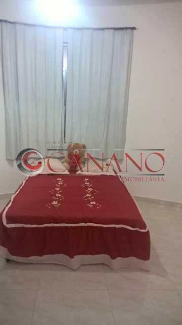 quarto 4 - Apartamento à venda Travessa da Generosidade,Vila da Penha, Rio de Janeiro - R$ 318.000 - GCAP21448 - 8