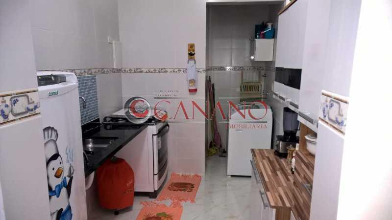cozinha 2 - Apartamento à venda Travessa da Generosidade,Vila da Penha, Rio de Janeiro - R$ 318.000 - GCAP21448 - 11