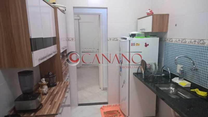 cozinha 3 - Apartamento à venda Travessa da Generosidade,Vila da Penha, Rio de Janeiro - R$ 318.000 - GCAP21448 - 12