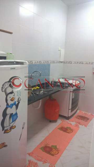 cozinha 4 - Apartamento à venda Travessa da Generosidade,Vila da Penha, Rio de Janeiro - R$ 318.000 - GCAP21448 - 13