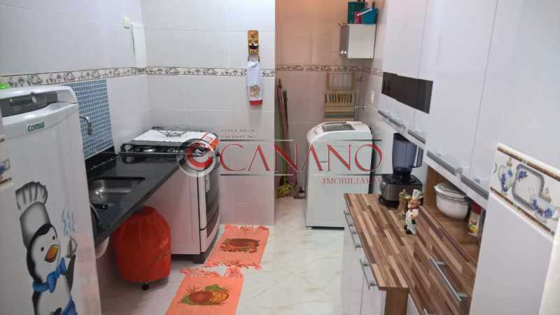 cozinha - Apartamento à venda Travessa da Generosidade,Vila da Penha, Rio de Janeiro - R$ 318.000 - GCAP21448 - 10