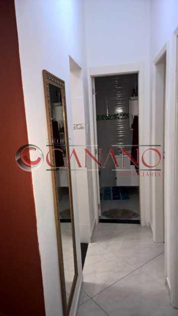 circulação 2 - Apartamento à venda Travessa da Generosidade,Vila da Penha, Rio de Janeiro - R$ 318.000 - GCAP21448 - 17