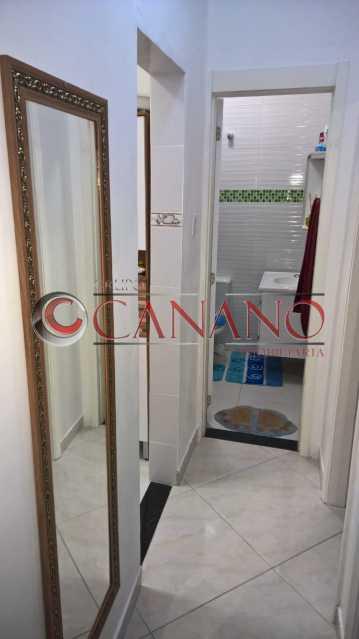 circulação - Apartamento à venda Travessa da Generosidade,Vila da Penha, Rio de Janeiro - R$ 318.000 - GCAP21448 - 18