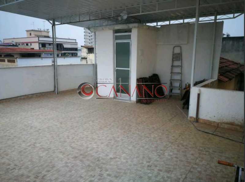 área comum - Apartamento à venda Travessa da Generosidade,Vila da Penha, Rio de Janeiro - R$ 318.000 - GCAP21448 - 19