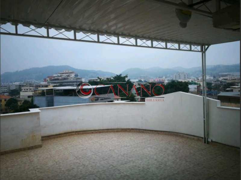 área - Apartamento à venda Travessa da Generosidade,Vila da Penha, Rio de Janeiro - R$ 318.000 - GCAP21448 - 20