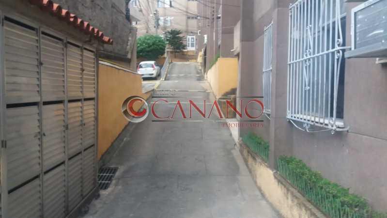 1 - Apartamento À Venda - Méier - Rio de Janeiro - RJ - BJAP20003 - 4