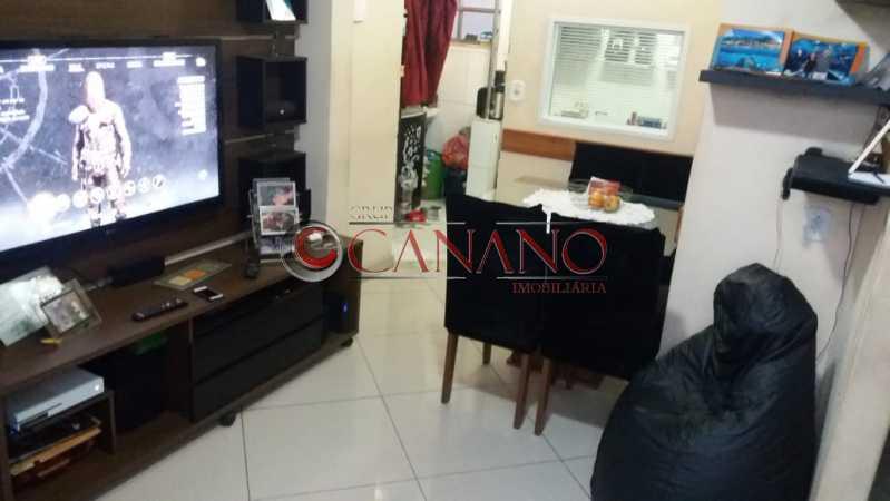 6 - Apartamento À Venda - Méier - Rio de Janeiro - RJ - BJAP20003 - 1