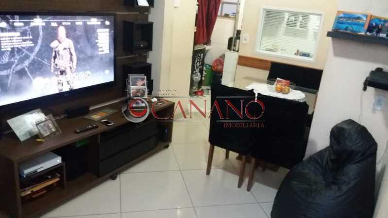 7 - Apartamento À Venda - Méier - Rio de Janeiro - RJ - BJAP20003 - 10