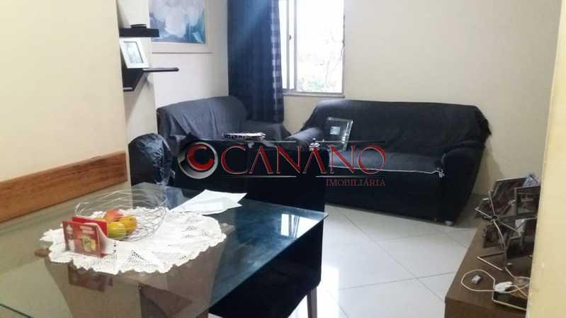 8 - Apartamento À Venda - Méier - Rio de Janeiro - RJ - BJAP20003 - 3