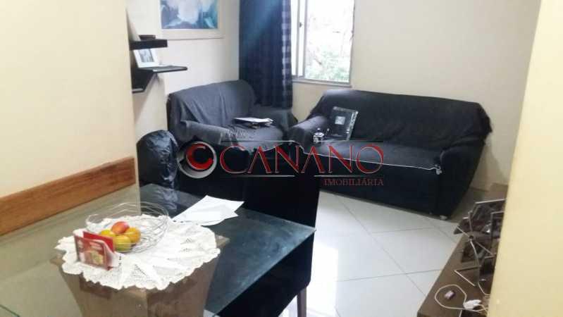 9 - Apartamento À Venda - Méier - Rio de Janeiro - RJ - BJAP20003 - 5